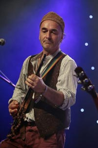 Martin Cradick